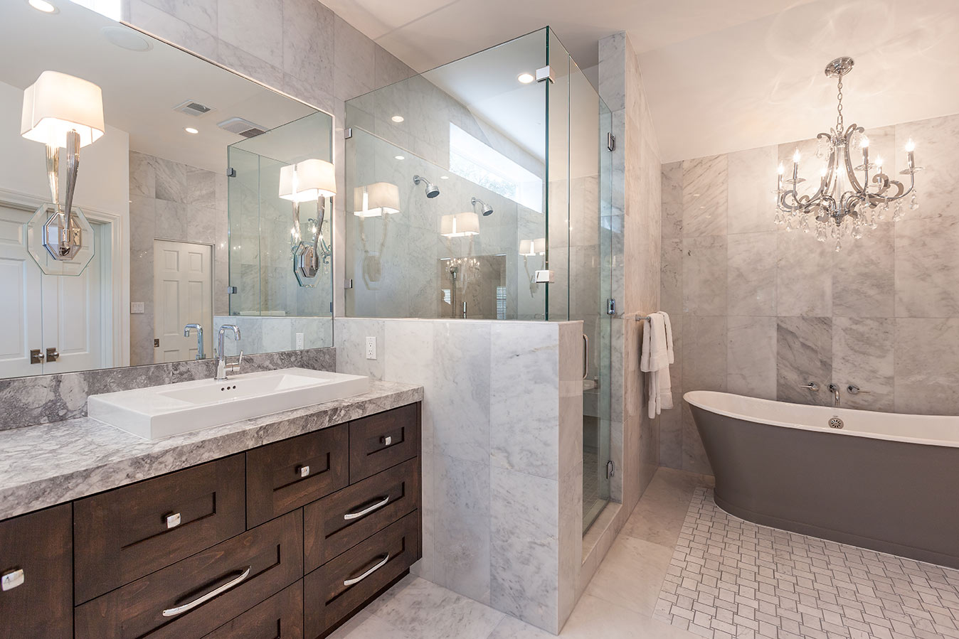 Wonderful Bathroom Renovations Washington DC
