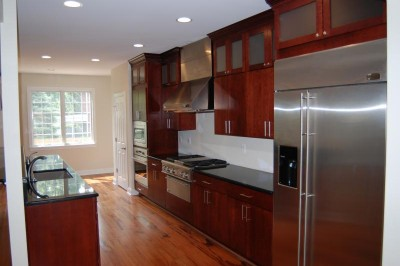 Kitchen Remodel, DC
