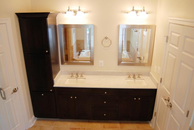 Bathroom Remodeling - 1900 bathroom remodel